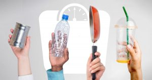 Obesogens: How Toxins Can Make You Fat